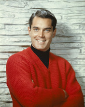 This is an image of Prints & Posters of Jeffrey Hunter 202347