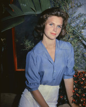 This is an image of Prints & Posters of Lee Remick 202365