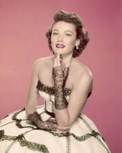 This is an image of Prints & Posters of Gene Tierney 202382