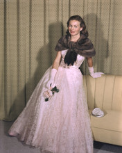This is an image of Prints & Posters of Jeanne Crain 202387
