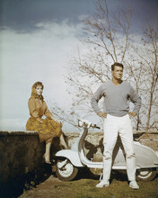 This is an image of Prints & Posters of Rock Hudson 202498