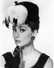This is an image of Prints & Posters of Audrey Hepburn 104524