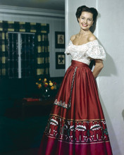 This is an image of Prints & Posters of Cyd Charisse 202449