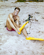 This is an image of Prints & Posters of Richard Chamberlain 202459