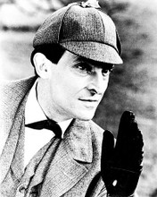 This is an image of 12780 Jeremy Brett Photograph & Poster
