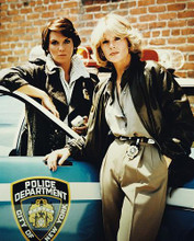 This is an image of 2144 Cagney & Lacey Photograph & Poster