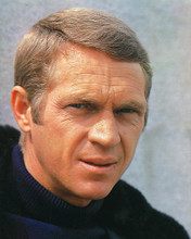 This is an image of 2240 Steve McQueen Photograph & Poster