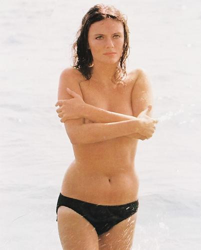 This is an image of 2261 Jacqueline Bisset Photograph & Poster