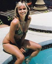 This is an image of 2334 Susan George Photograph & Poster