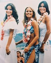This is an image of 2350 Charlie's Angels Photograph & Poster