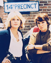 This is an image of 2376 Cagney & Lacey Photograph & Poster