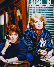 This is an image of 2457 Cagney & Lacey Photograph & Poster