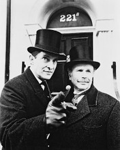 This is an image of 17060 Sherlock Holmes Photograph & Poster