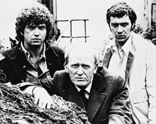 This is an image of 11210 The Professionals Photograph & Poster