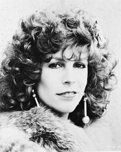 This is an image of 11309 Jamie Lee Curtis Photograph & Poster