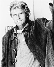 This is an image of 11342 Rutger Hauer Photograph & Poster