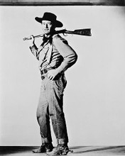 This is an image of 11444 John Wayne Photograph & Poster