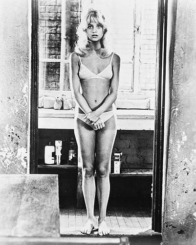 This is an image of 11539 Goldie Hawn Photograph & Poster