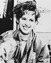 This is an image of 11554 Molly Ringwald Photograph & Poster
