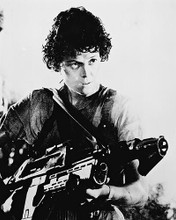 This is an image of 11563 Sigourney Weaver Photograph & Poster