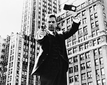 This is an image of 11635 Kevin Costner Photograph & Poster