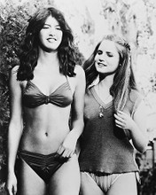 This is an image of 11696 Phoebe Cates Photograph & Poster