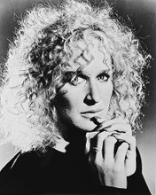 This is an image of 11723 Glenn Close Photograph & Poster