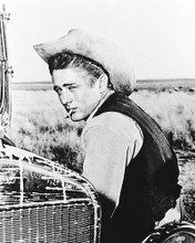 This is an image of 11730 James Dean Photograph & Poster