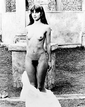 This is an image of 11854 Nastassia Kinski Photograph & Poster