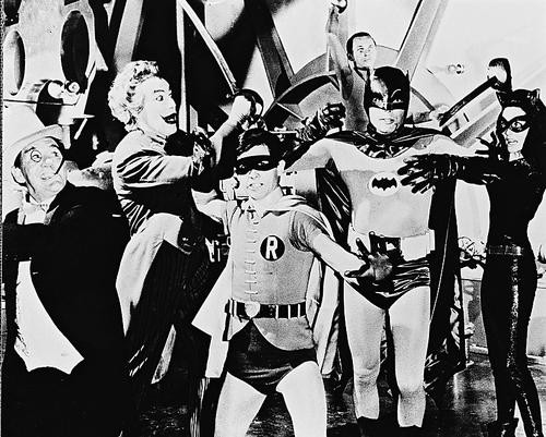 This is an image of 11891 Batman Photograph & Poster