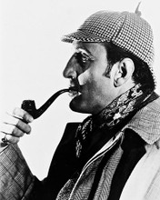 This is an image of 12024 Basil Rathbone Photograph & Poster