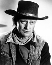 This is an image of 12043 John Wayne Photograph & Poster