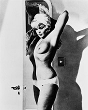 This is an image of 12078 Jayne Mansfield Photograph & Poster