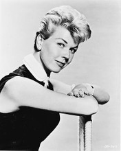 This is an image of 12122 Doris Day Photograph & Poster