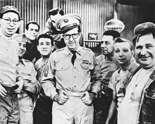 This is an image of 12173 Phil Silvers Photograph & Poster