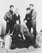 This is an image of 12234 Lost in Space Photograph & Poster