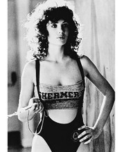 This is an image of 12236 Kelly Le Brock Photograph & Poster