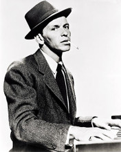 This is an image of 12262 Frank Sinatra Photograph & Poster