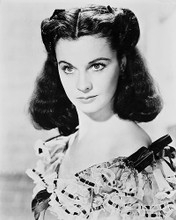 This is an image of 12332 Vivien Leigh Photograph & Poster