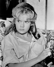 This is an image of 12335 Hayley Mills Photograph & Poster