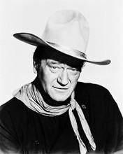 This is an image of 12374 John Wayne Photograph & Poster