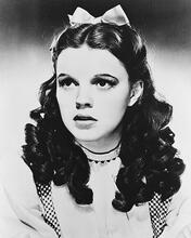 This is an image of 12416 Judy Garland Photograph & Poster