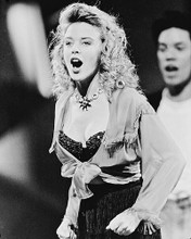 This is an image of 12439 Kylie Minogue Photograph & Poster