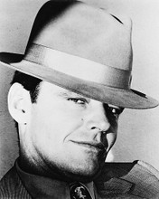 This is an image of 12600 Jack Nicholson Photograph & Poster