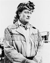 This is an image of 12647 John Wayne Photograph & Poster