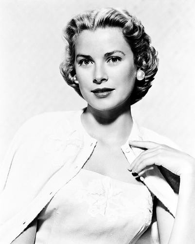 This is an image of 12696 Grace Kelly Photograph & Poster