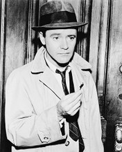 This is an image of 12708 Jack Lemmon Photograph & Poster