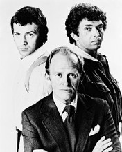 This is an image of 12733 The Professionals Photograph & Poster