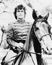 This is an image of 12747 Patrick Swayze Photograph & Poster