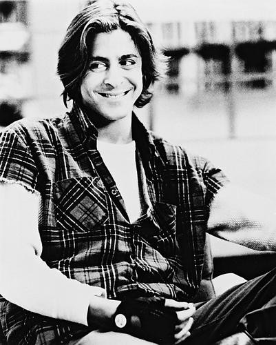 This is an image of 12886 Judd Nelson Photograph & Poster